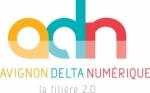 Avignon Delta Numérique, la filière 2.0