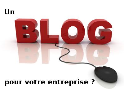 Pourquoi créer son blog d'entreprise ?