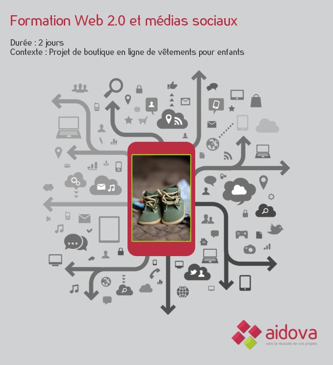 Formation Web 2.0