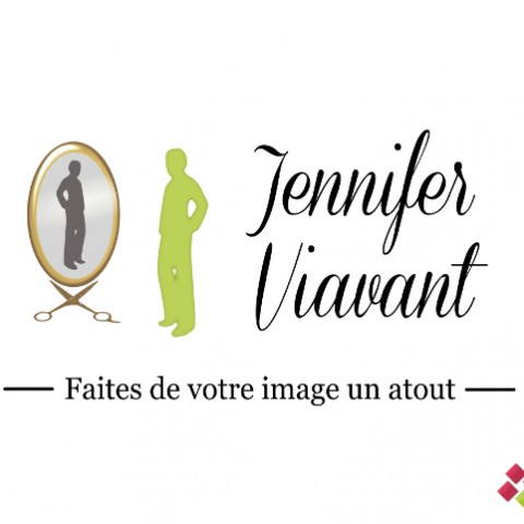 Logo de Jennifer Viavant