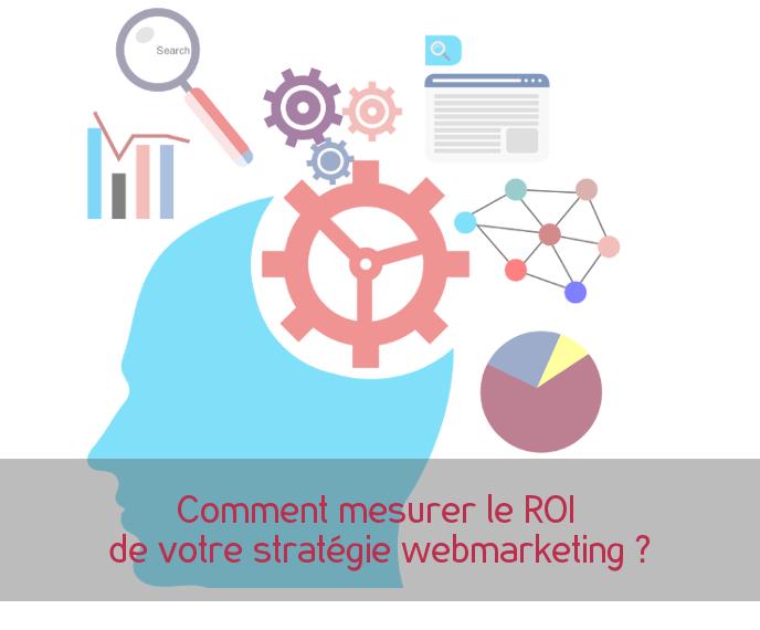 Comment mesurer le ROI de votre stratégie webmarketing ?