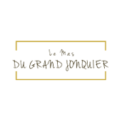 Logo Le Mas du Grand Jonquier