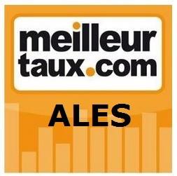 Logo Agence MeilleurTaux Alès